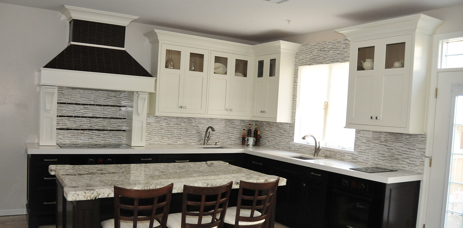 EXQUISITE KITCHEN DESIGN Quality Does Not Cost, It Pays!