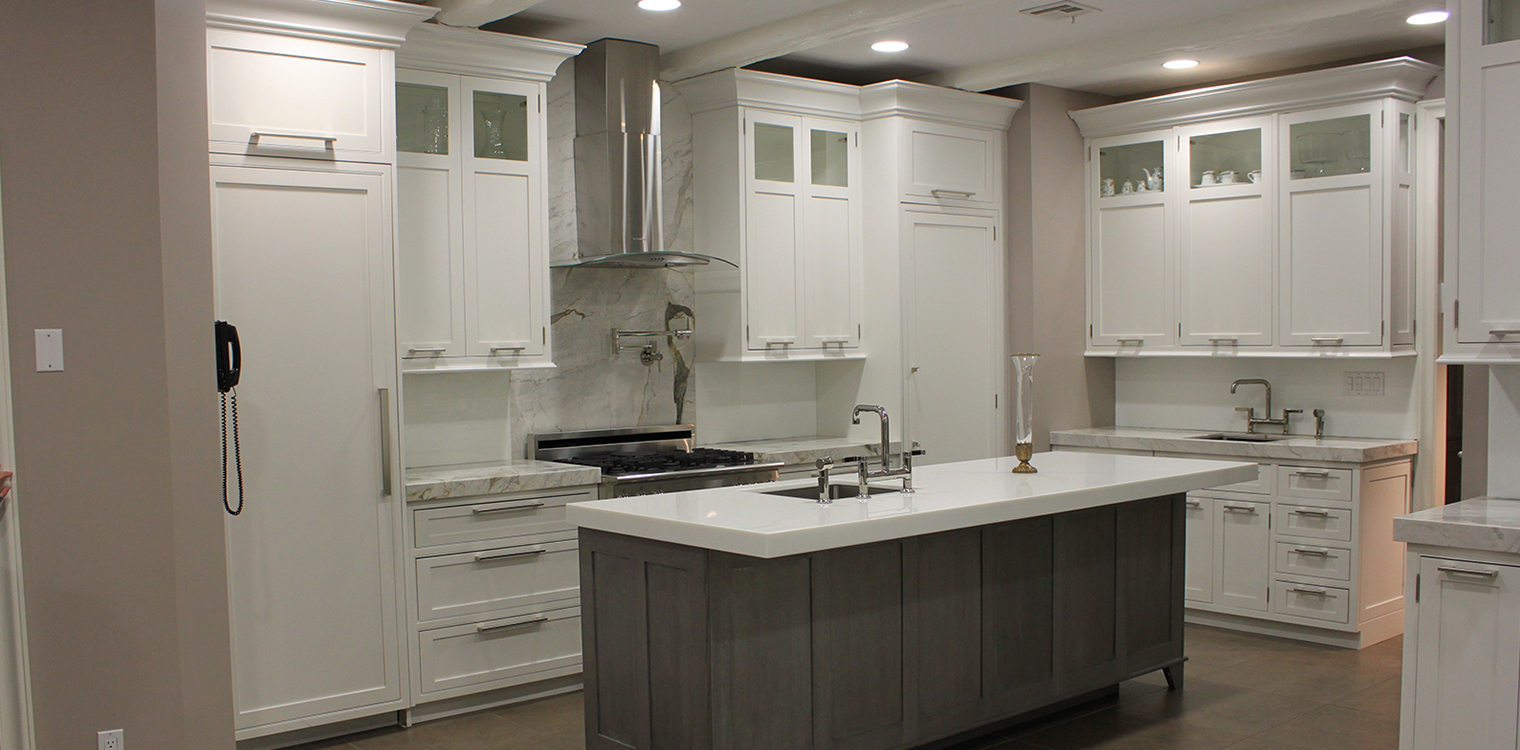 ... to the world of exquisite kitchen design quality does not cost it pays
